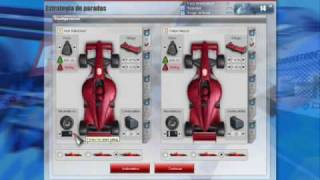F1 Manager RTL Racing Team Manager Gameplay F1 Manager
