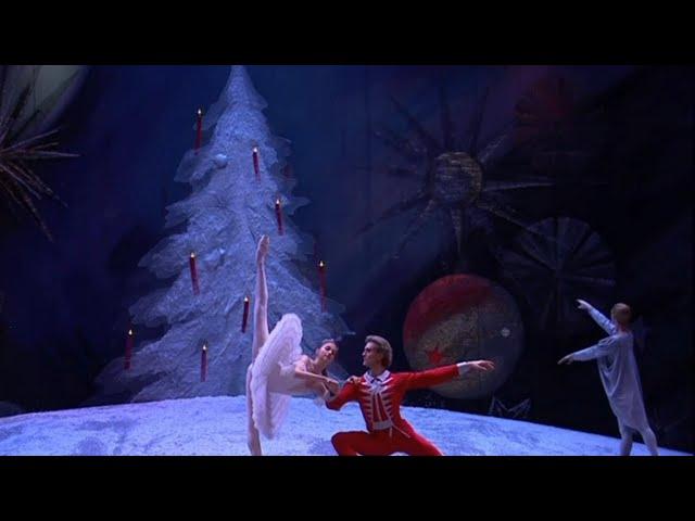 Bolshoi Ballet dances through the pandemic