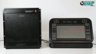 Technos Acxel Disk 1 Presets