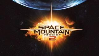 Musique de l'attraction space mountain mission 2 supernova