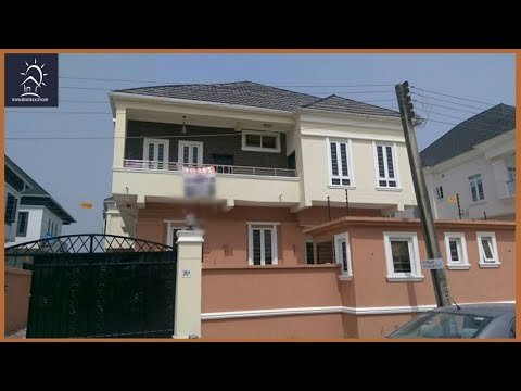 Houses in Lagos for Rent