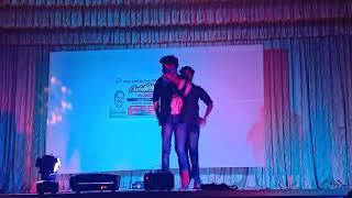 iiht-kannur tamil pasanga mass dance