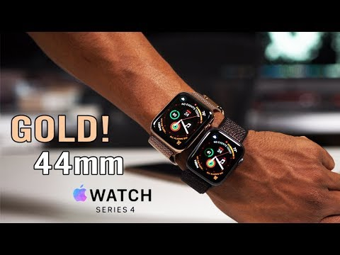 apple-watch-series-4-gold-44mm-milanese-&-why-i-picked-40mm-aluminum