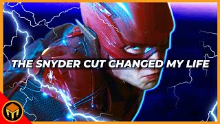 The Snyder Cut Changed My Life | Zack Snyder's Justice League