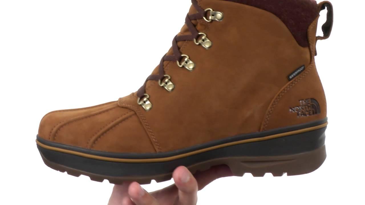 Mens M Ballard Duck Ankle Boots The North Face Cheap Ebay Cheap Sale Geniue Stockist Comfortable Sale Online 6wpbK