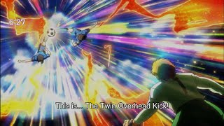 Captain Tsubasa - 2020 Tokyo Olympics Special Episode (English Subtitles) [HD]