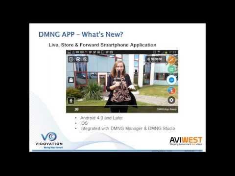 Video over Bonded Cellular Webinar