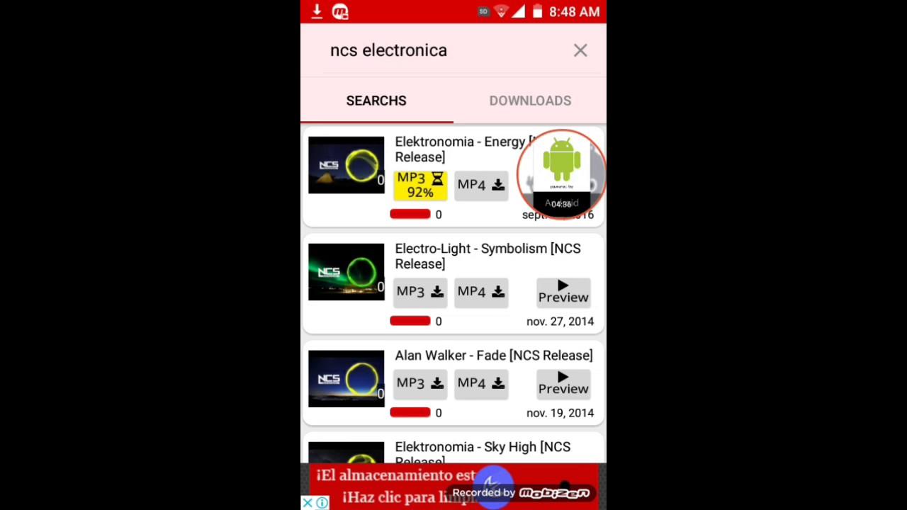 mejor aplicacion para descargar mp3 de youtube