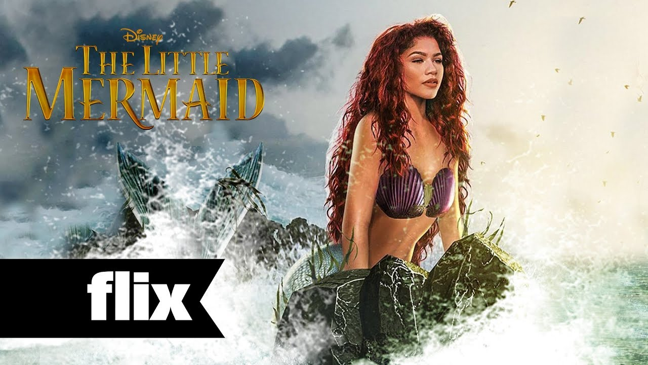 The Little Mermaid 2019 Stream