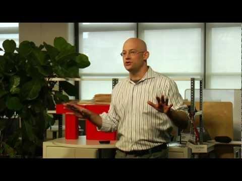 Clay Shirky: Why SOPA is a bad idea: Inspiring: Informative: Ideas