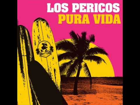 Waiting For Your Love- Los Pericos