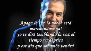 JOSE LUIS PERALES QUE PASARA MAÃ'ANA LETRA