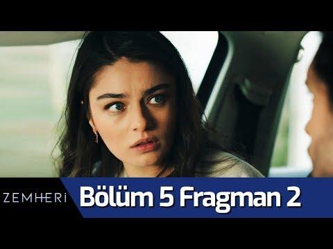 Zemheri 5. Bölüm 2. Fragman