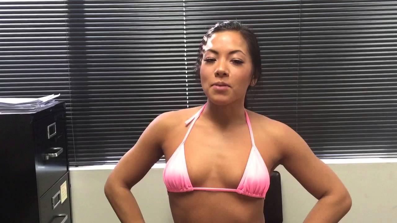 Adult Star Morgan Lee Visits Sapphire Las Vegas - Show Me -7720
