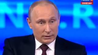 «Мы сами всех задушим»: Путин не боится НАТО !