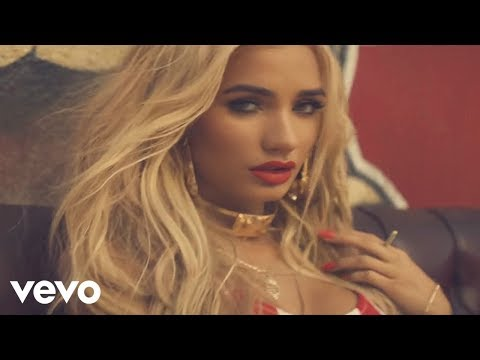Pia Mia - Touch (Official Music Video)