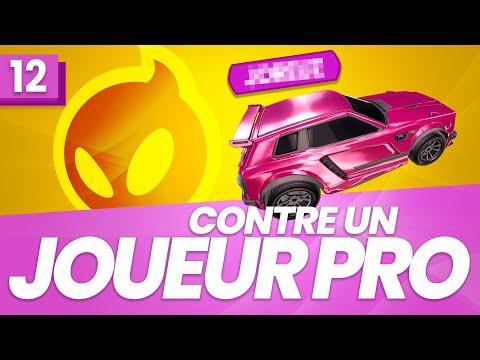 J'AI JOUÉ CONTRE JOREUZ (joueur pro) - Road to top 10 - S3E12