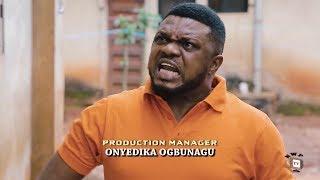 "Ken Erics New Movie ""SON OF TROUBLE"" 2020 Latest Nigerian Nollywood Movie"