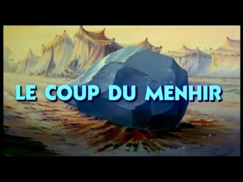 Random Movie Pick - Astérix et le coup du menhir (1989) - Trailer YouTube Trailer