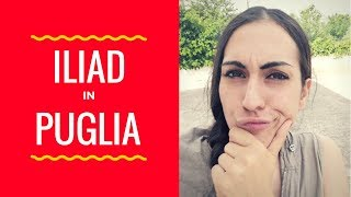 ILIAD in PUGLIA: come va? TEST e CONSIDERAZIONI
