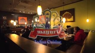 MAYURI Seattle - Grocery, Restaurant, Bakery and Video