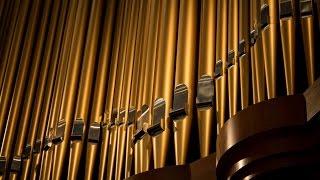 F. Mendelssohn-Bartholdy – Organ Sonata IV, Opus 65