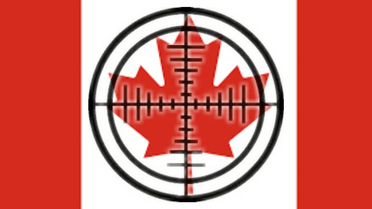 Trudeau's forces are hunting Canadian patriots
