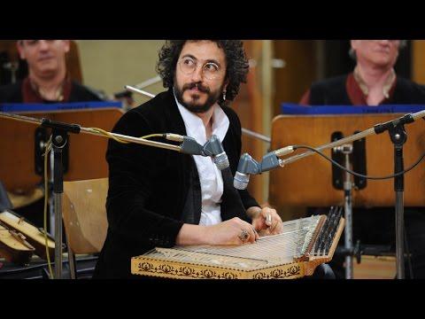 Hakan Güngör - Tanburi Cemil Bey Çeçen Kızı - Bulgarian National Radio