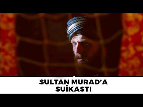 Şehzade Bayezid, Sultan Murad'a Suikast Düzenledi!   Muhteşem Yüzyıl Kösem
