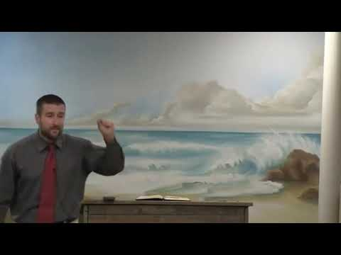 Seelengewinnen-Kritiker - Pastor Steven Anderson
