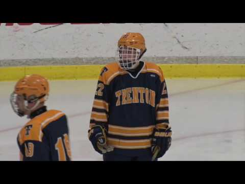2015-16 Trenton Hockey Video   (Whole Video)