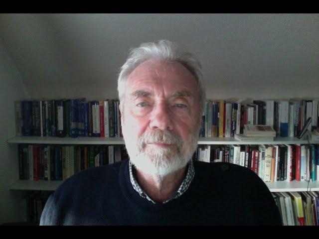 Trump : La bombe David Holmes