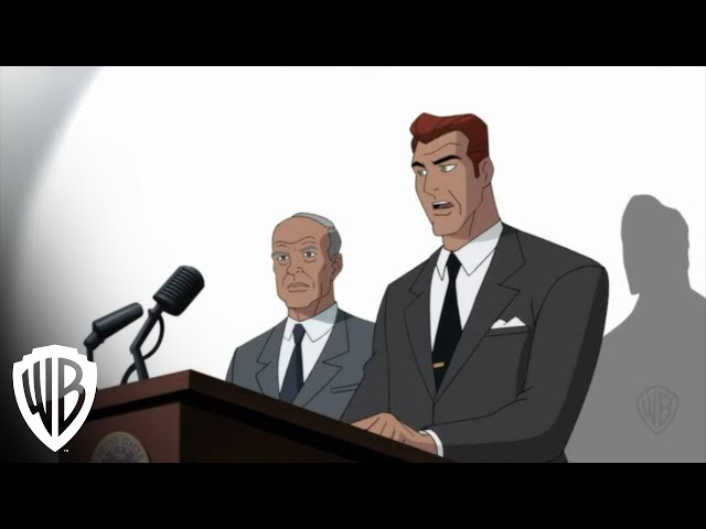 Superman: Red Son | Introducing Superiorman | Warner Bros. Entertainment