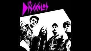 Los Disckolos - Paz, pan y trabajo (2005)