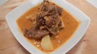 Lamb Stew | Sanjeev Kapoor Khazana