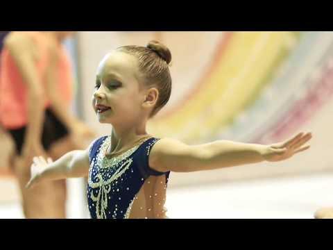 RUSIA REVELADA: La Gimnasia Rítmica Rusa