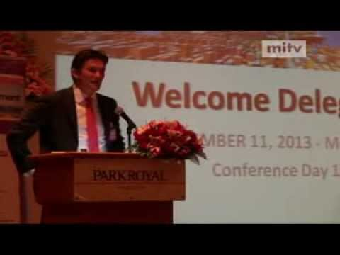 mitv - Ports And Trade: Expanding Infrastructure