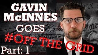 Gavin McInnes Goes #OffTheGrid [Part One] | Jesse Ventura Off The Grid - Ora TV