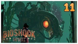 ОТОМСТИЛИ КОМСТОКУ ►BioShock Infinite Прохождение #11 Финал