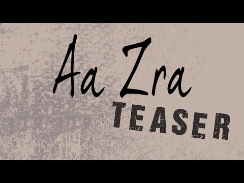 Official Teaser   Aa Zra   Maninder Kailey   Latest Punjabi Songs   Coming Soon