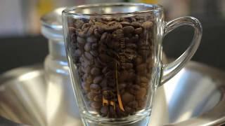 Самый свежий кофе! Жарим при вас!