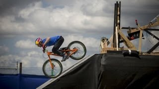 The Athlete Machine - Red Bull Kluge thumbnail