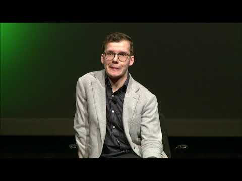 My disability is not yours to cure | Noah Bukowski | TEDxOhioStateUniversity