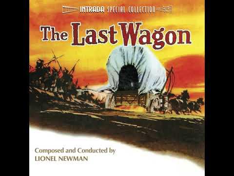 Download The Last Wagon — Lionel Newman