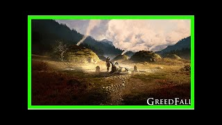 Breaking News | GreedFall Preview - E3 2018 | New Game Network