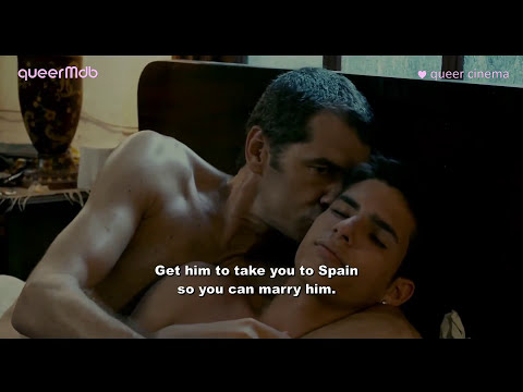 La Partida - The last match (2013) -- Original Full-HD-Trailer | english subs