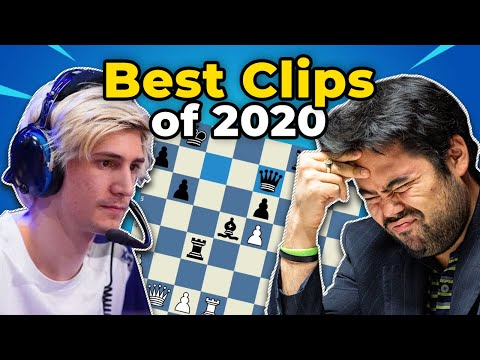 The Best Chess