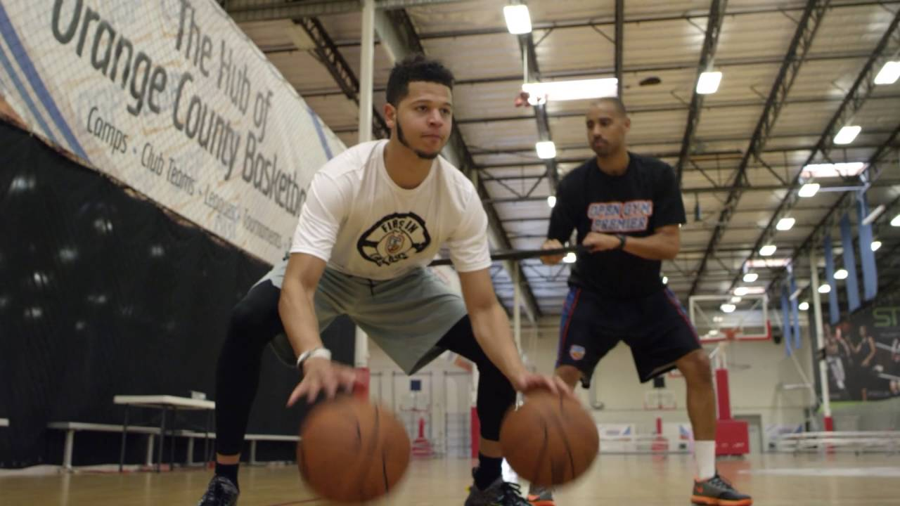 SKLZ Basketball Training Circuit YouTube