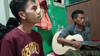 Ya Malja'iy cover gitar