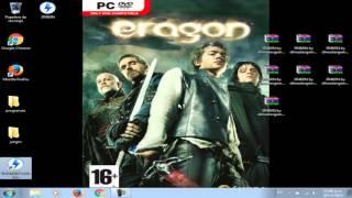 Descargar e Instalar Eragon Full ISO en español para PC